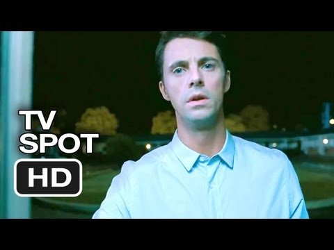 Stoker International SPOT -  Do Not Disturb The Family (2013) - Nicole Kidman Thriller HD