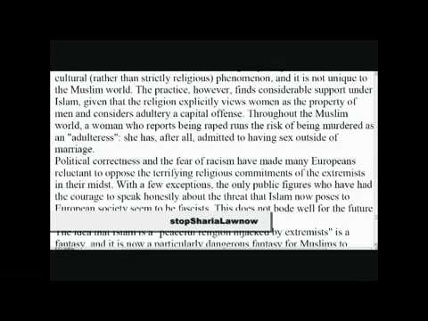 wired islam - Universefreedom | 21. April 2010 Sam Harris is the author of the New York Times bestsellers, The End of Faith and Letter to a Christian Nation. The End of Fa...