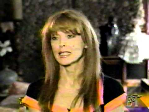 Tina Louise/Sept. 1992 - A look back at Gilligan's Island, her acting, her business venture