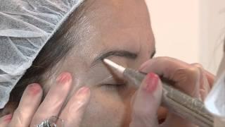 Video Cristina Pérez - Micropigmentación de Cejas - Goldeneye España MP3, 3GP, MP4, WEBM, AVI, FLV Juli 2018