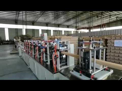 Dàn máy sản xuất Thanh U