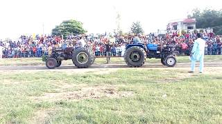 Mahindra & sonalika tractor tochan in muradpur naryal 232