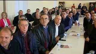 Simpozium për Skënderbeun në Weisbaden në Gjermani