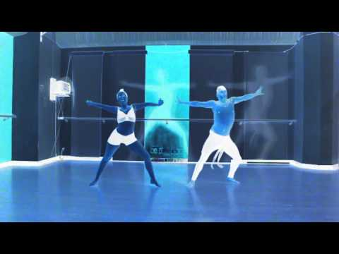 """For Real"" by Amel Larrieux 