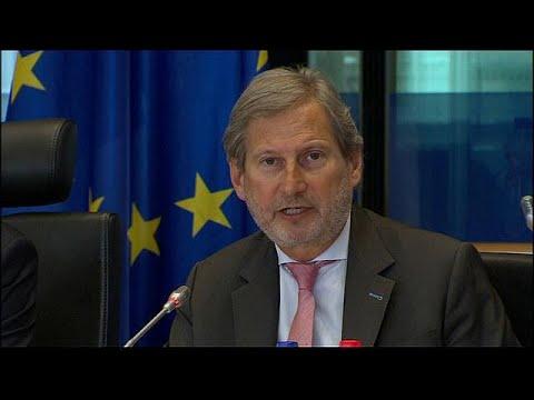 Σκοπιανό: Αισιοδοξία Βρυξελλών για λύση