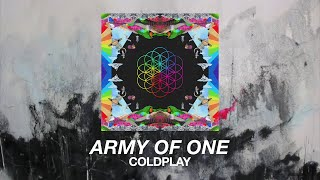 Nonton Coldplay   Army Of One  Lyrics  Film Subtitle Indonesia Streaming Movie Download