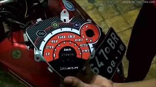 Video Modifikasi Speedometer Mio GT / Mio J MP3, 3GP, MP4, WEBM, AVI, FLV November 2018