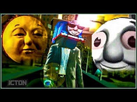 Video Thomas the Dank Engine SFM Music Video download in MP3, 3GP, MP4, WEBM, AVI, FLV January 2017