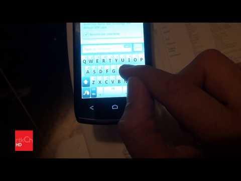 Vidéos Acer Liquid Z110 Duo