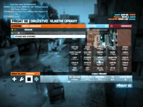 Battlefield 3 - MP - LP 2