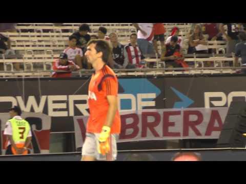 La previa de River vs. Independiente