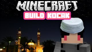 Video Minecraft Indonesia - Build Kocak (29) - Edisi Ramadhan! MP3, 3GP, MP4, WEBM, AVI, FLV Desember 2017
