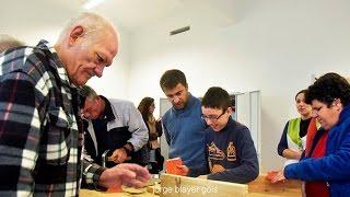 O Diretor Regional da Juventude, Lúcio Rodrigues, visitou hoje o Centro Pedagógico das Velas