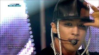 Copyrightⓒ2013 SBS Contents Hub Co., Ltd. & YG Entertainment Inc. All rights reserved. TAEYANG - RINGA LINGA(링가 링가)...