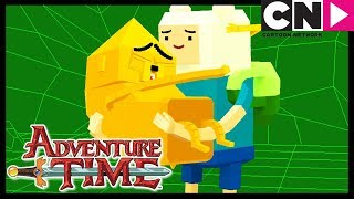 Adventure Time | Guardians of Sunshine | Cartoon Network