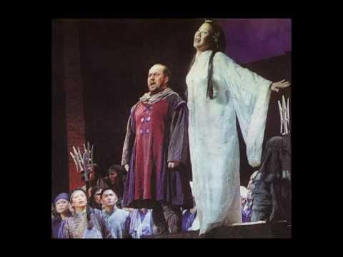 Nessun Dorma - Turandot (Puccini)