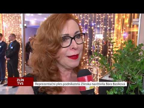 TVS: Deník TVS 18. 2. 2019