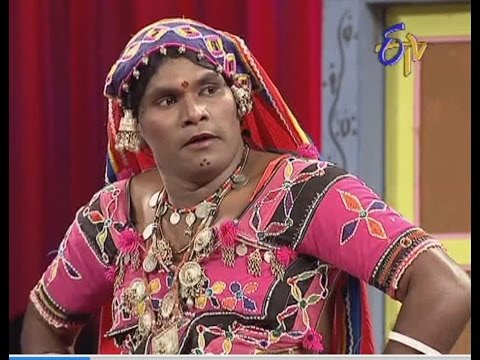 Jabardasth - ????????? -  Chammak Chandra  Performance on 17th July 2014 25 July 2014 08 AM
