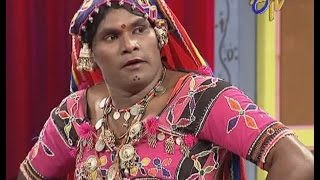 Video Jabardasth - జబర్దస్త్ -  Chammak Chandra  Performance on 24th July 2014 MP3, 3GP, MP4, WEBM, AVI, FLV April 2018