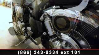 10. 2011 Kawasaki Vulcan 1700 Classic - RideNow Powersports Peo