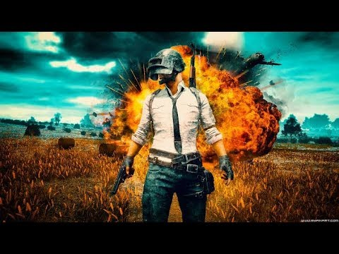 PUBG MOBILE Modifikasi