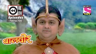 Video Weekly Reliv | Baalveer | 26th August to 1st September 2017 | Episode 700 to 706 MP3, 3GP, MP4, WEBM, AVI, FLV Agustus 2018