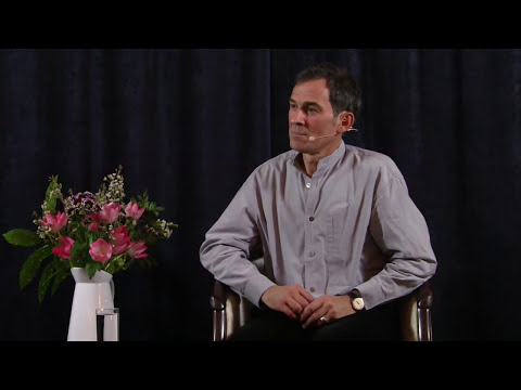Rupert Spira: From God's Perspective There is No You!