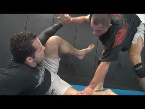 BJJ Houston: Fadi Khouri Trainer