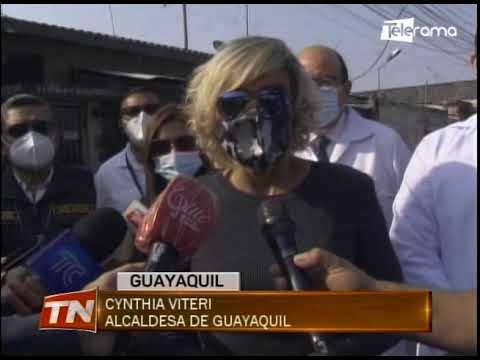 Municipio reforzó seguridad a los médicos brigadistas para evitar que sean asaltados