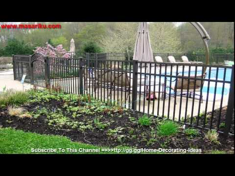 Is Amazing Aluminum Fences For Your House