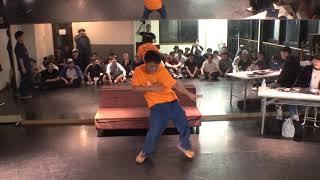 C men – Young Bang!! vol.5 Judge Move