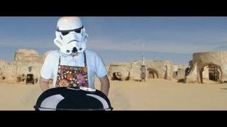 Video Inside Star Wars - Attack of the Clones - Part I MP3, 3GP, MP4, WEBM, AVI, FLV Juni 2018