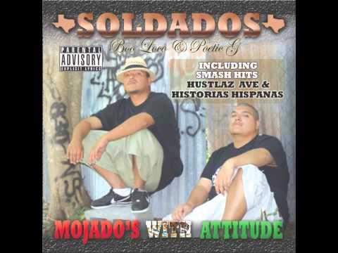Soldados feat.Carolyn-True Soljaz