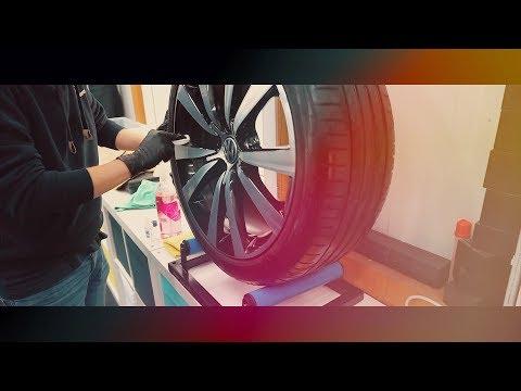 Wheeldetailer Video (german)