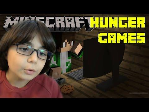 Minecraft Hunger Games Şu Ses Var Ya- BKT