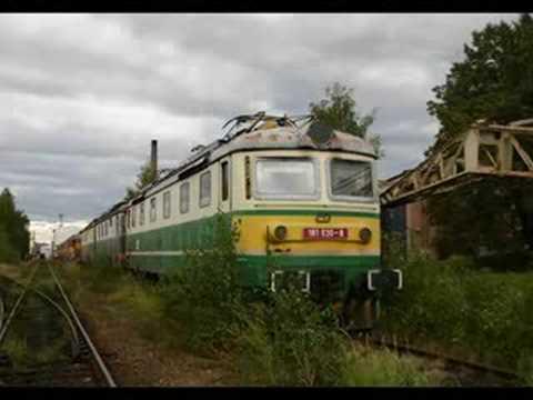 fotky vlaku