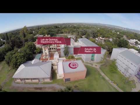 Video Institucional UBP