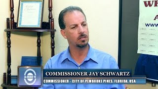 Pembroke Pines (FL) United States  city photos : WHO'S WHO IN AMERICA┇Commissioner Jay Schwartz ┇Pembroke Pines FL