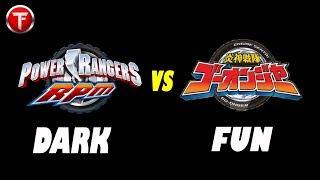 Video 10 Power Rangers yang Berbeda Jauh dengan Versi Super Sentai-nya MP3, 3GP, MP4, WEBM, AVI, FLV Januari 2019
