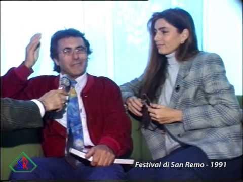 al bano & romina - intervista esclusiva del 1991