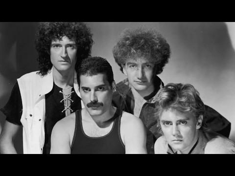 Top 10 Best Queen Songs - Thời lượng: 12 phút.