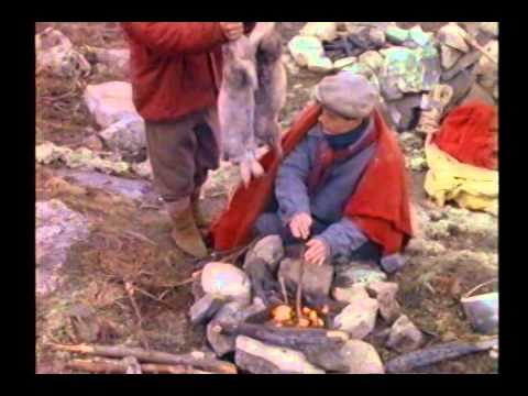 Lost in the Barrens (1990) - Full Movie