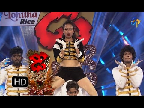 Video Sudharshan and Ramya Performance – Dhee Jodi - 27th July 2016 – ETV Telugu download in MP3, 3GP, MP4, WEBM, AVI, FLV January 2017