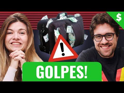 10 GOLPES PRA VOCÊ NÃO CAIR - #SEXTABÁSICA