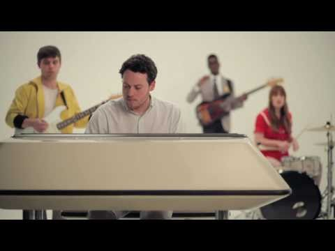 Look - Metronomy - The Look, taken from their album