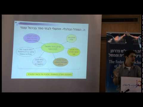 Decade Konferenz: Moshav Erwachsene Kategorien: Bildung