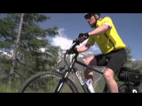 e-miglia 2011 - Blog | Mit dem E-Bike auf den Großglockner