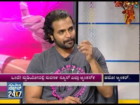 Video Hello Anchor with Srimurali  Seg _ 1 - 08 Mar 14 - Suvarna News download in MP3, 3GP, MP4, WEBM, AVI, FLV January 2017