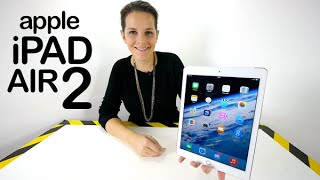 Apple iPad Air 2 review en español