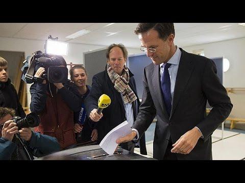 Ολλανδία: Ηχηρό «όχι» στη συμφωνία σύνδεσης Ε.Ε – Ουκρανίας